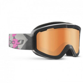 JULBO Masque de Ski June - Gris Cat 3
