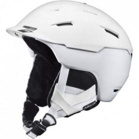 JULBO Casque de Ski Promethée - Blanc - 54/58