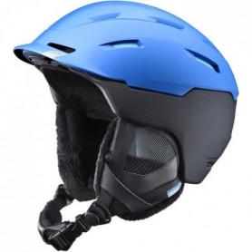 JULBO Casque de Ski Promethée - Bleu et Noir - 54/58