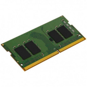 KINGSTON Mémoire PC DDR4 ValueRAM - 8 Go - SO DIMM 260 broches