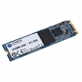 KINGSTON SSD A400 - M.2 2280 Interne - 240 Go - SATA (SATA/600)