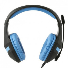 Casque Gaming Konix PS-400 pour PS4 Bleu