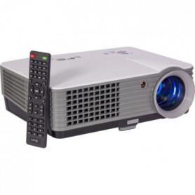 LTC VP2000-W Projecteur vidéo a LED - Duplication d'écran par wifi