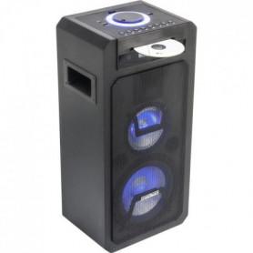MADISON 10-7140 Systeme audio Highpower - 350 W - 3 voies