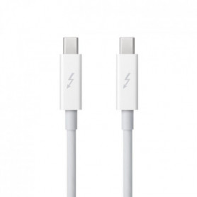 Câble Thunderbolt Apple (2 m)