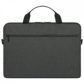Sacoche ordinateur advantage mobilis 14-16 pouces noire