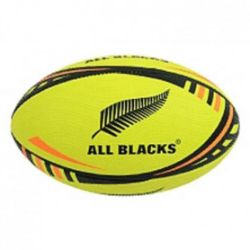 ALL BLACKS Ballon Beach Rugby Taille 4 1/2