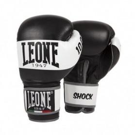 LEONE Gants de boxe Shock - Homme - Noir 128581