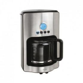 DOMOCLIP DOD154 Cafetiere filtre programmable 1,8L