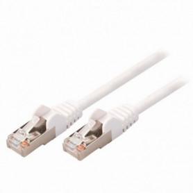 NEDIS Cat 5e SF/UTP Network Cable - RJ45 Male - RJ45 Male - 5.0 m