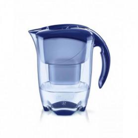 BRITA Carafe filtrante ELEMARIS Bleu Royal