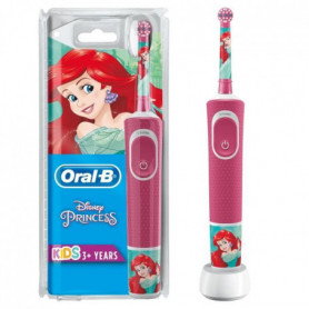 Oral-B Kids Brosse a Dents Électrique - Princesses