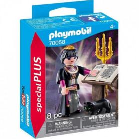 PLAYMOBIL 70058 - Magicienne et grimoire