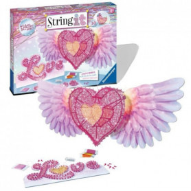RAVENSBURGER -  String It maxi: 3D Heart