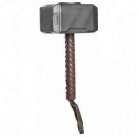 MARVEL Marteau de Thor - Marron