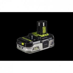 RYOBI 1 batterie lithium+ High Energy 18 V - 3,0 Ah