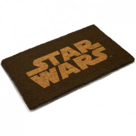 WTT STAR WARS Tapis Star Wars Logo
