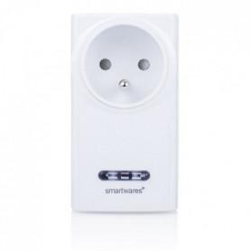 SMARTWARES Prise télécommandée SH5-RPS-36A/FR