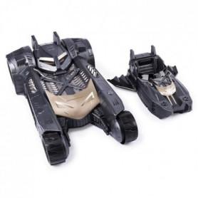 BATMAN Batmobile 2 EN 1