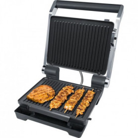 STEBA 184100 FG100 Grill de contact électronique - 2000 W