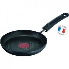 TEFAL  Chandeleur Mini Poele a Pancakes Blinis 19 cm Tous feux