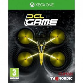 DCL : Drone Championship League - Jeu Xbox One