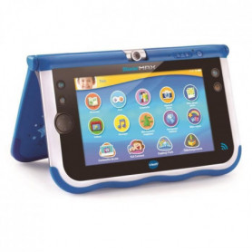 VTECH - Console Storio Max 7 Bleue - Tablette Éducative Enfant 7""