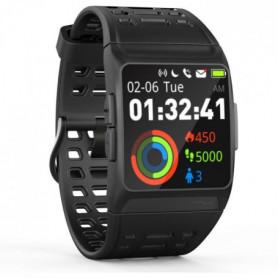 WEE'PLUG Montre Connectée GPS Explorer 3s - Multisports - Cardio