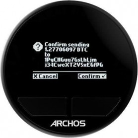 ARCHOS Safe T Mini
