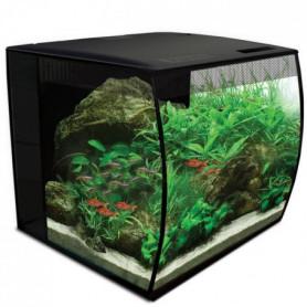 Aquarium Flex 9 Fluval 35 Litres Noir