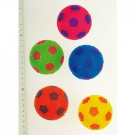 KIM'PLAY Balle Foot Lumiere - Ø 6 cm