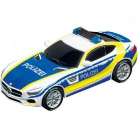 Carrera Go!!! Mercedes - AMG GT Coupé Polizei