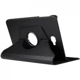 CLEVERLINE Samsung Galaxy Tab A Etui Tablette 10,1 Noir