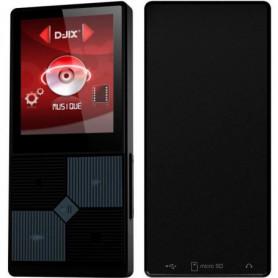 D-jix M320 Lecteur MP4  Bluetooth - 8GO