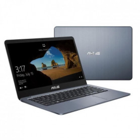 ASUS PC portable Ultrabook E406MA-EK065T - 14' Full HD