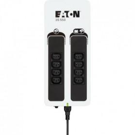 EATON 3S 550 IEC Onduleur, multiprise, parafoudre - 8 prises