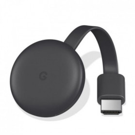 GOOGLE Chromecast Video FR