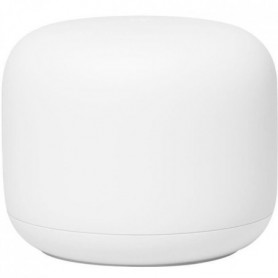 GOOGLE Nest WIFI MISTRAL Routeur 1PK - Blanc