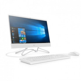 HP PC All-in-One 22-c0103nf - 22FHD - AMD A6-9225 - RAM 4Go