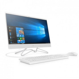 HP PC All-in-One 24-f0131nf - 24FHD - i3-9100T - RAM 8Go
