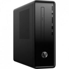 HP PC de Bureau Slim 290-a0024nf - AMD A9-9425 - RAM 4Go
