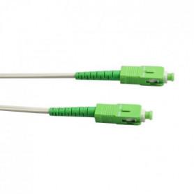 Câble fibre optique pour Livebox, SFR box et Bbox 10m00