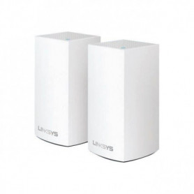 LINKSYS Velop Mesh Wifi System duo-band - Single pack
