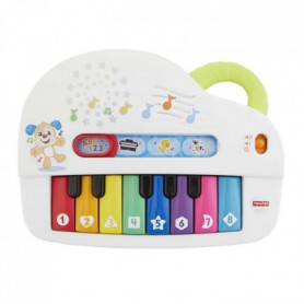 FISHER-PRICE - Mon Piano Rigolo - Piano électronique bébé