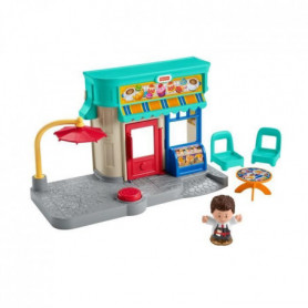 FISHER-PRICE Little People La Boulangerie - GNC60