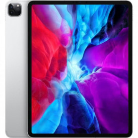 APPLE iPad Pro 12,9 Retina 256Go WiFi + Cellulaire - Argent