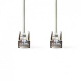 Cable Réseau Cat 5e SF-UTP | RJ45 Male - RJ45 Male | 2,0 m