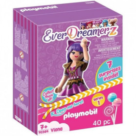 PLAYMOBIL 70384 - Everdreamerz - Viona