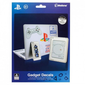 20 Stickers Gadget Playstation