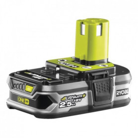 RYOBI Batterie Lithium-Ion - 18V 2,5Ah